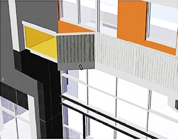 Instandsetzung Balkon / Loggia